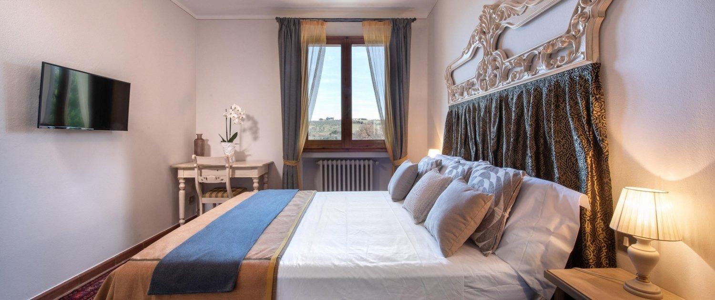 Casale Ugolini - Appartamento Caterina