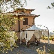 Casale Ugolini - La Villa